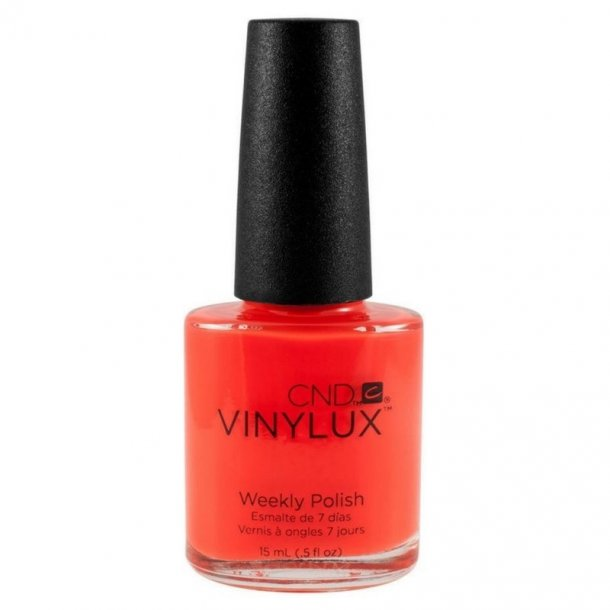 112 Electric Orange, Vinylux