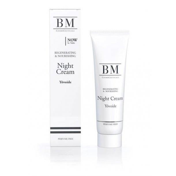 BM Night Cream Regenerating 50 ml