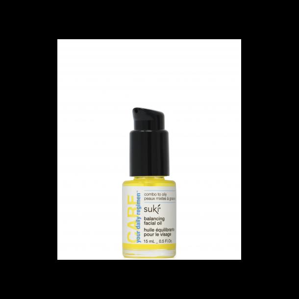 Suki 15 ml. balancing facial oil