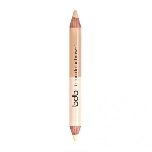Bdb brows Duo Pencil