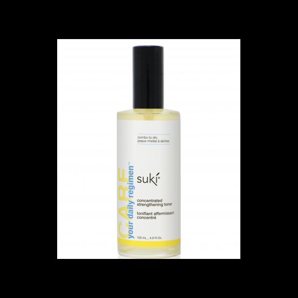 Suki 120 ml. concentrated strengthening toner