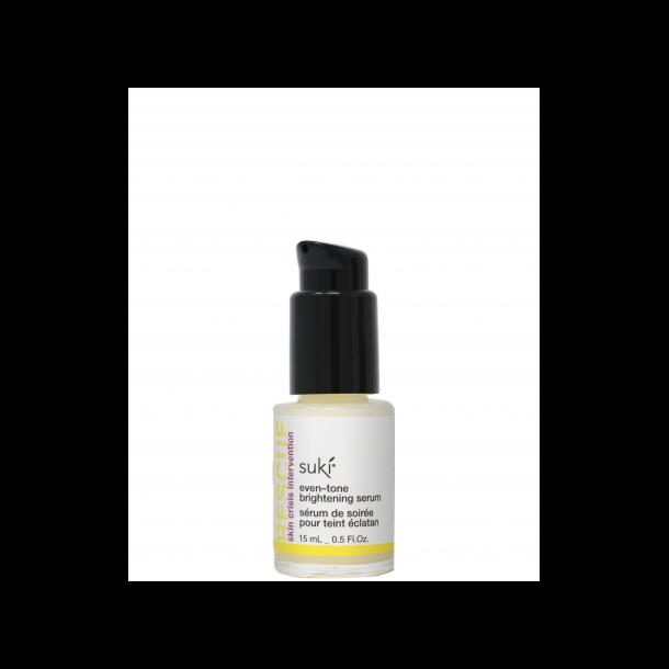 Suki 15 ml. even-tone brightening serum