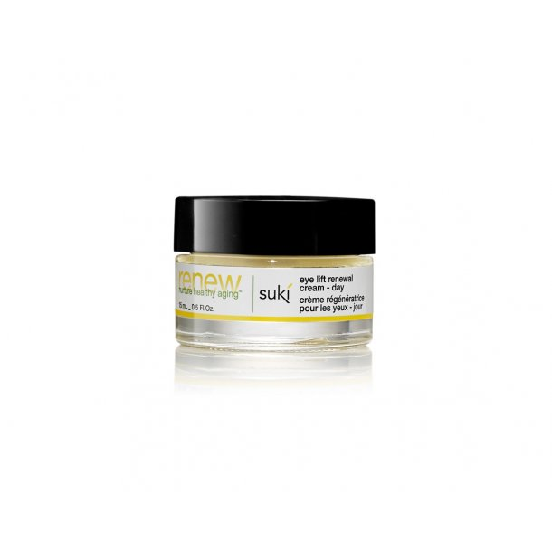 Suki 15 ml. eye lift renewal cream