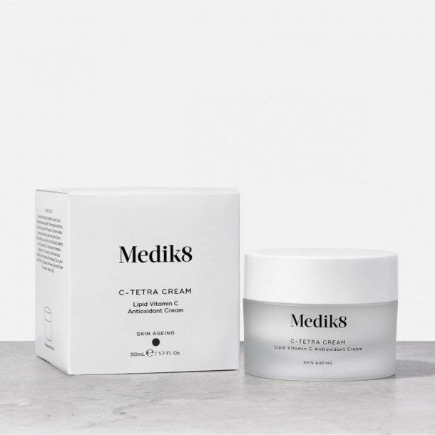 Medik8 C-Tetra Cream 50ml.