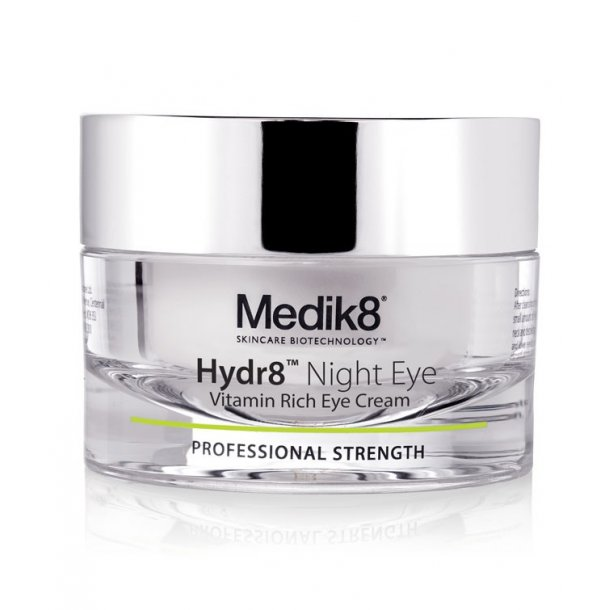 Medik8 Hydr8™  Night Eye 15ml.