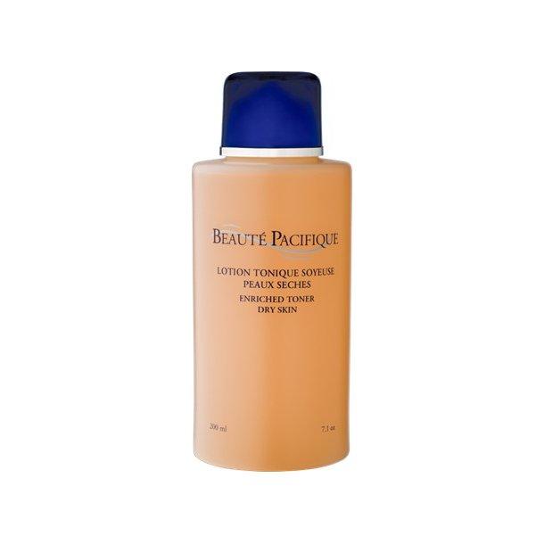 Beauté Pacifique Mild tonic til tør og sart hud 200ml.