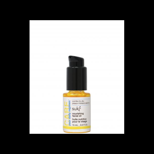 Suki 15 ml. nourishing facial oil - bestseller