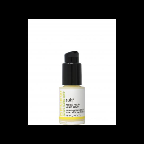 Suki 15 ml. radical results youth serum
