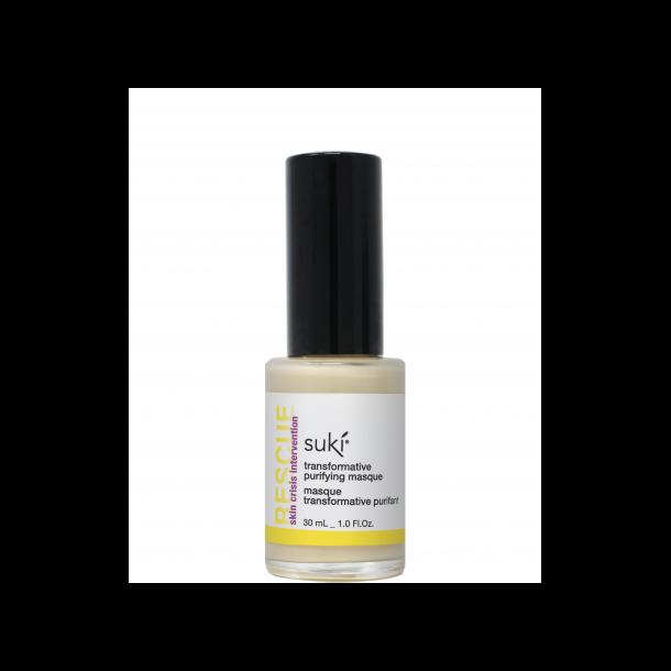 Suki 30 ml. transformative purifying masque