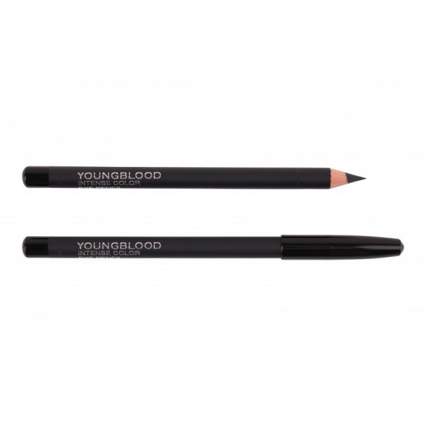 Youngblood extreme pigment eye pencil black