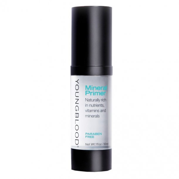 Youngblood 30 ml. Mineral Primer