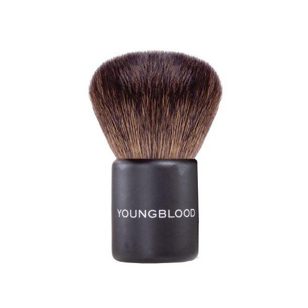 Youngblood Natural Hair Kabuki Brush